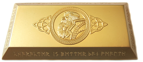 Accessories Spotlight: Fantasy Coins and Bars (… and Gems!)