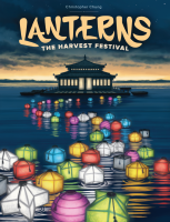 Lanterns: The Harvest Festival - Board Game Box Shot