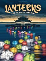 Lanterns: The Harvest Festival - Board Game Box Shot