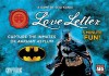 Go to the Love Letter: Batman page