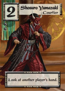 Love Letter L5R Publisher Image