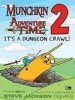 Go to the Munchkin Adventure Time 2: It's a Dungeon Crawl! page
