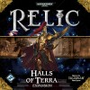 Go to the Relic: Halls of Terra page