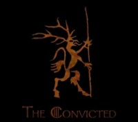 The Convicted - Board Game Box Shot