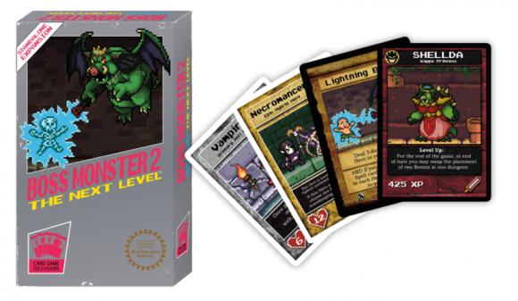 Boss Monster 2 Publisher Image