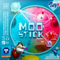 Moo Stick - Board Game Box Shot