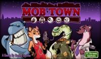 Mob Town - Board Game Box Shot