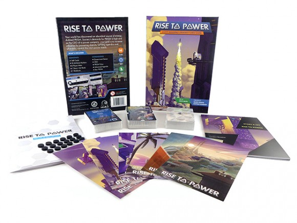 Rise to Power Publisher Image 3