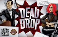 Dead Drop - Board Game Box Shot