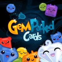 GemPacked Cards - Board Game Box Shot