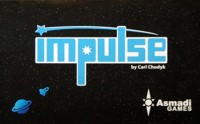 Impulse - Board Game Box Shot