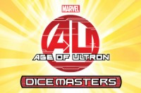 Marvel Dice Masters: Age of Ultron - Board Game Box Shot