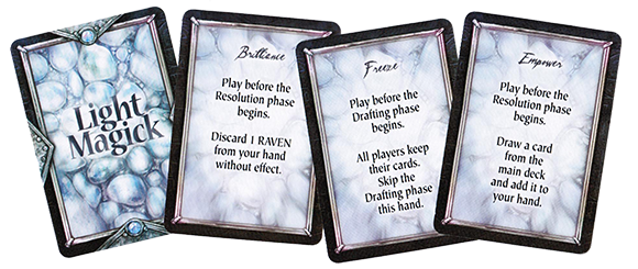 Nevermore-Light-Magick-Cards