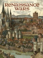 Renaissance Wars - Board Game Box Shot