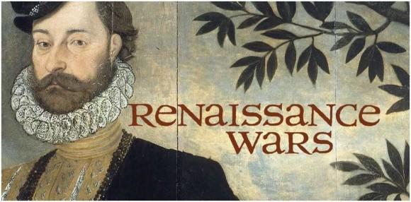 Renaissance Wars Banner