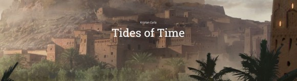 Tides of Time Banner