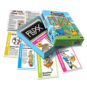 Adventure Time Fluxx Publisher Image
