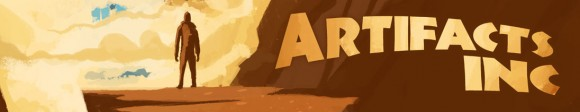 Artifacts Inc. Banner