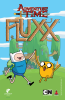 Go to the Adventure Time Fluxx page