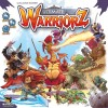 Go to the Ultimate Warriorz page
