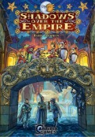 Shadows Over the Empire - Board Game Box Shot