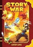 Story War - Board Game Box Shot