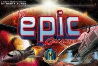 Tiny Epic Galaxies - Board Game Box Shot