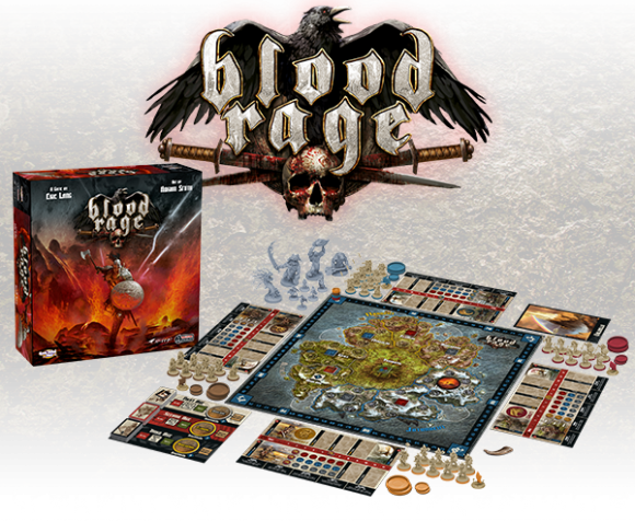 Blood Rage Publisher Image
