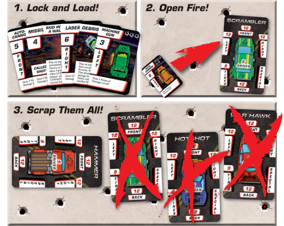 Car Wars The Card Game Publisher Image