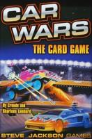 Car Wars: The Card Game (Third Edition) - Board Game Box Shot