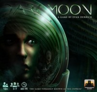 Dark Moon - Board Game Box Shot