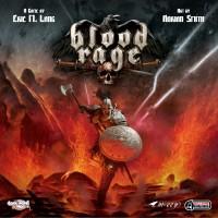Blood Rage - Board Game Box Shot