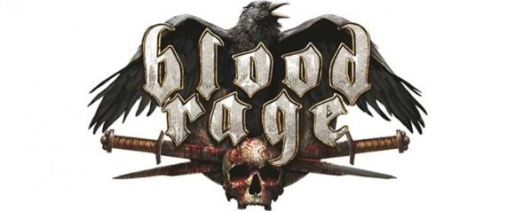 Blood Rage Banner