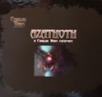 Cthulhu Wars: Azathoth Faction - Board Game Box Shot