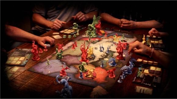 Cthulhu Wars Publisher Image 1