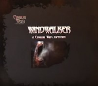 Cthulhu Wars: Windwalker Faction - Board Game Box Shot