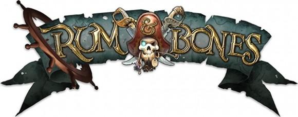 Rum & Bones Banner