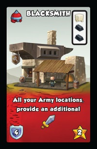 Dice City card