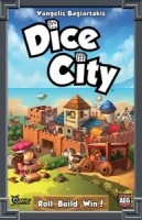 Dice City - Board Game Box Shot