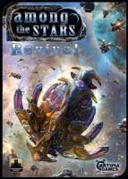 Among the Stars: Revival - Board Game Box Shot