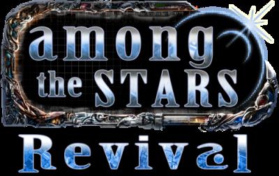 Among the Stars: Revival logo