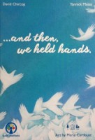 …and then, we held hands. - Board Game Box Shot