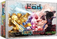 BattleCON: Light & Shadow - Board Game Box Shot