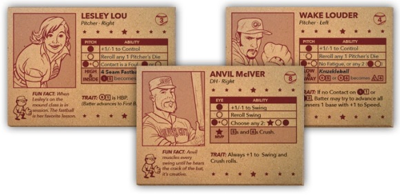 Bottom of the 9th cards 2