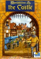 Carcassonne: The Castle - Board Game Box Shot