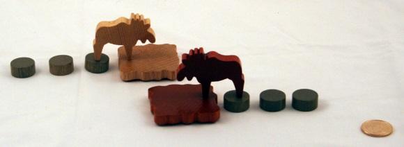 Elk Fest components