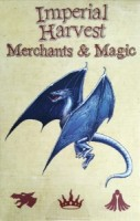 Imperial Harvest: Merchants & Magic - Board Game Box Shot