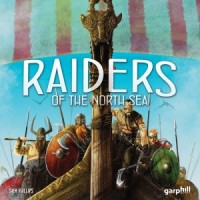 Raiders of the North Sea - Board Game Box Shot