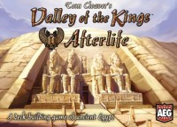 Valley of the Kings: Afterlife - Board Game Box Shot