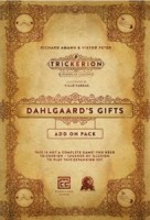 Trickerion: Legends of Illusion – Dahlgaard's Gifts - Board Game Box Shot